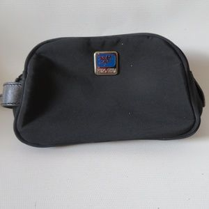 PIERO GUIDI ANGELS OF OUR TIME FABRIC VANITY CASE*